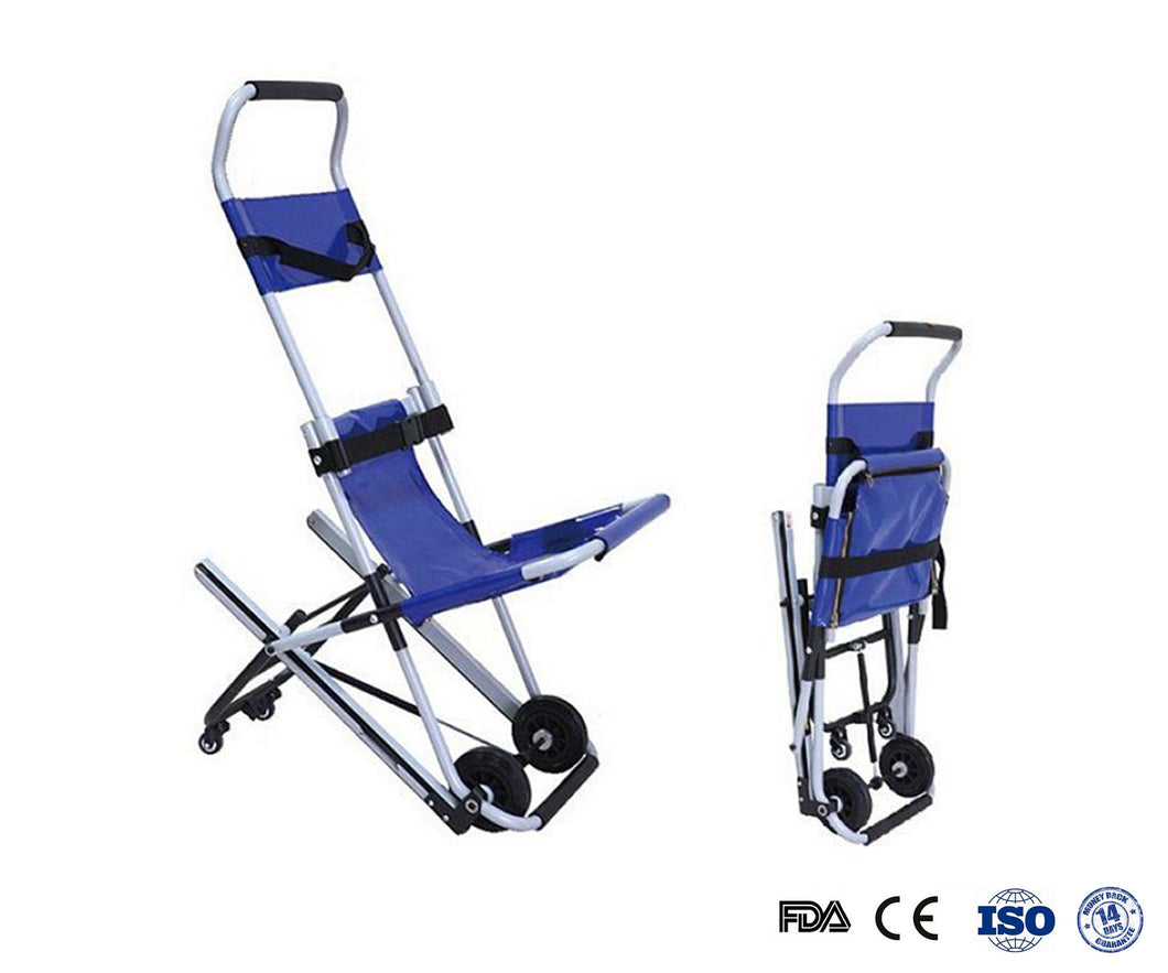Manual Evacuation Stair Chair ST004