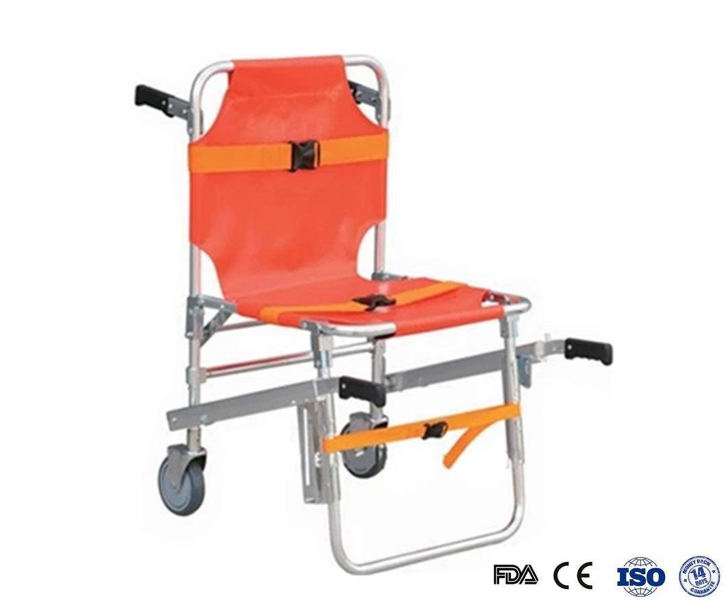 Two Person Operation Manual Stair Chair  ST008