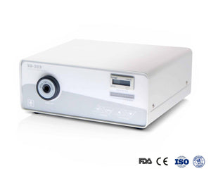 LED Cold Light Source XD-303-80W