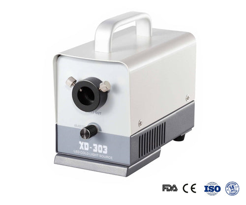 LED Cold Light Source XD-303-20W