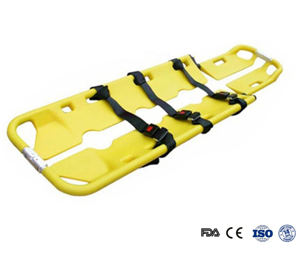 Scoop Stretcher D-4