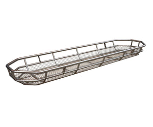 Stainless Steel Basket Stretcher C-6