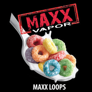 Maxx Loops By Maxx Vapor