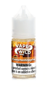 Constantinople By Vape Wild