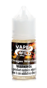 Dragon Warrior By Vape Wild
