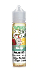 Drop By Vape Wild