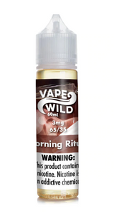 Morning Ritual By Vape Wild