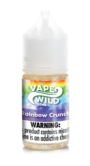 Rainbow Crunch By Vape Wild