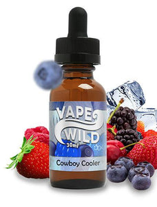 Cowboy Cooler By Vape Wild