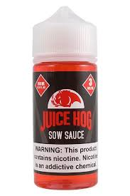 Sow Suace By Juice Hog