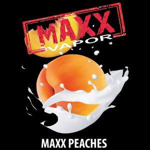 Maxx Peaches By Maxx Vapor