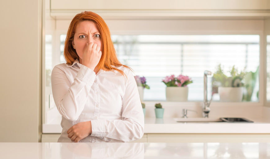 Biggest Homebuyer Turnoff? A Bad-Smelling Home