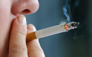 Do Air Purifiers Help with Cigarette Smoke?