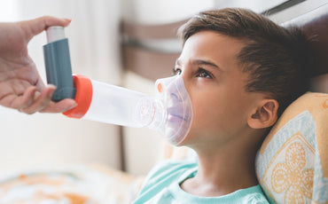 Air Purifier vs Humidifier? Which is Better for Asthma?