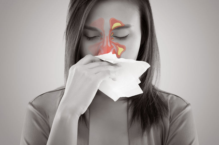 Will an Air Purifier Help with Sinus Infections?