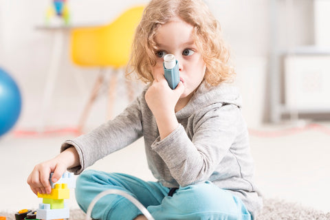 best air purifiers for asthma