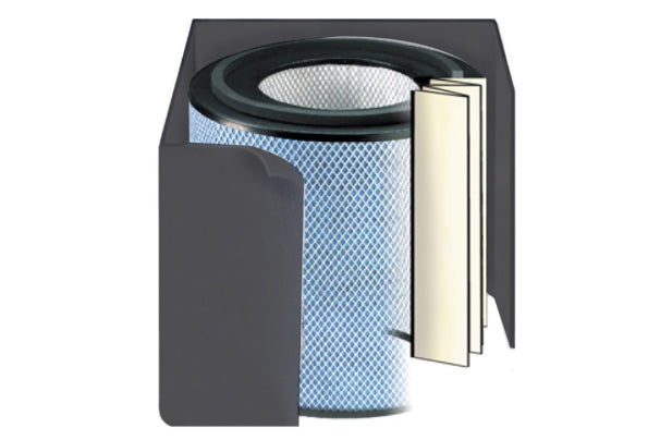 HEPA Filter Austin Air Bedroom Machine® FR402 Filter(s)