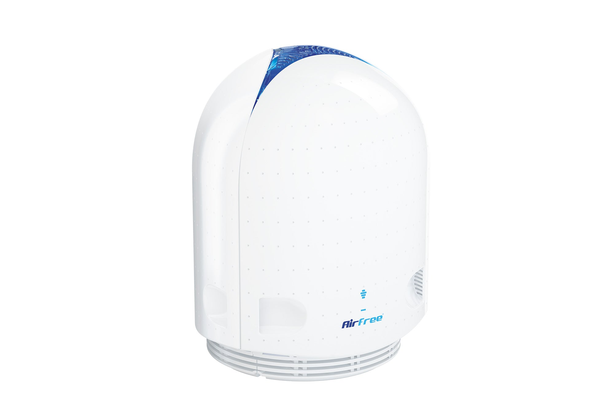 AirPurifier AirFree P1000 Filterless Air Purifier - White