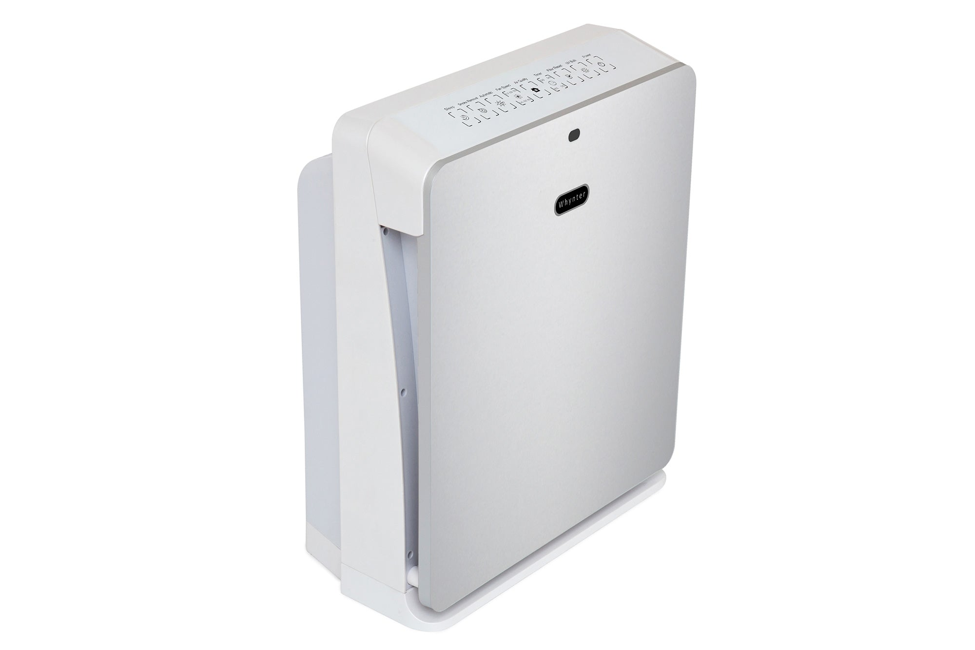 AirPurifier Whynter AFR-425-SW EcoPure HEPA System Air Purifier – Silver