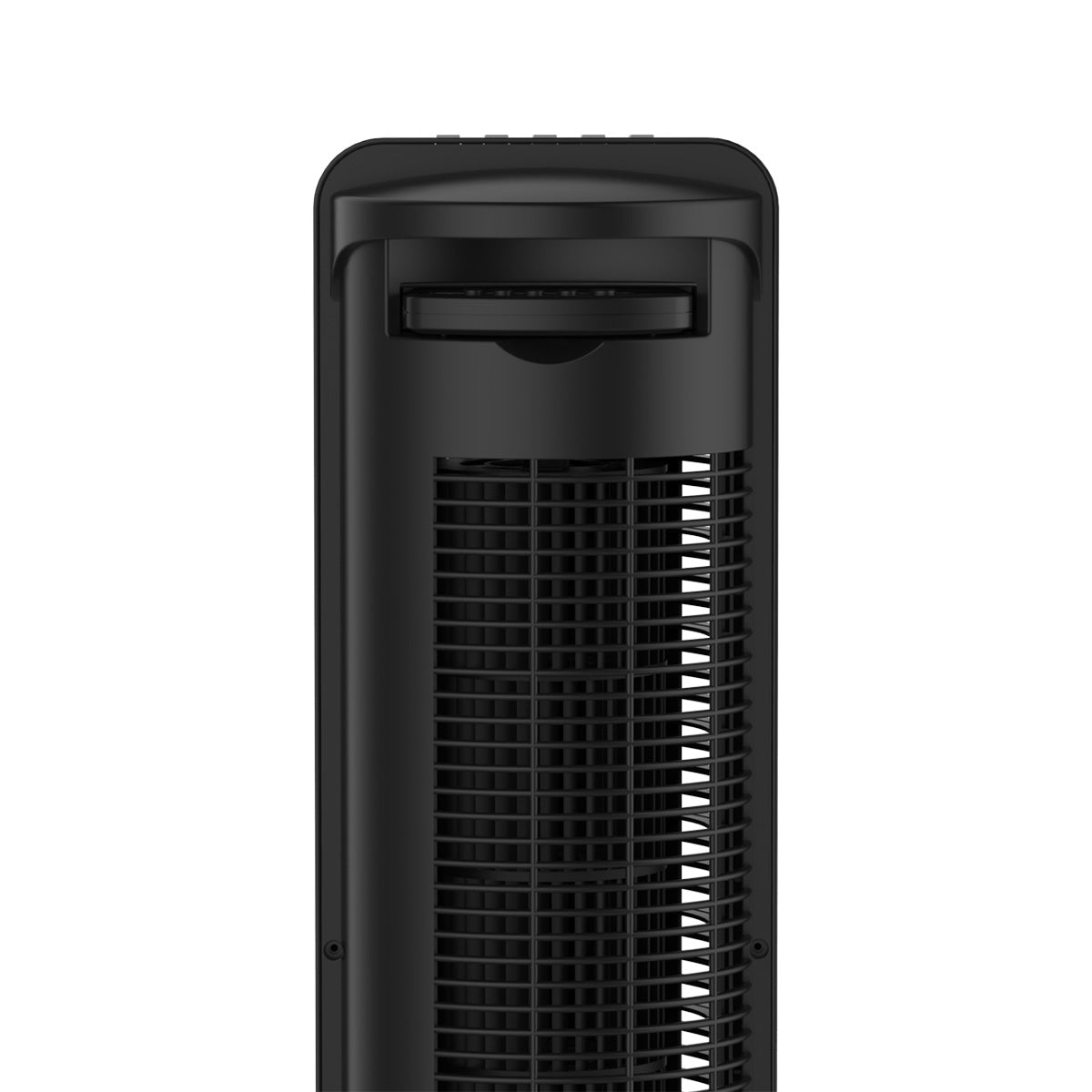 Tower Fan Airvention X01A Oscillating Tower Fan - Black