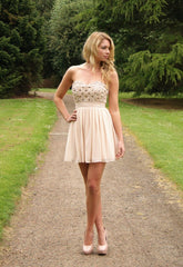 Elise Ryan Party Dress