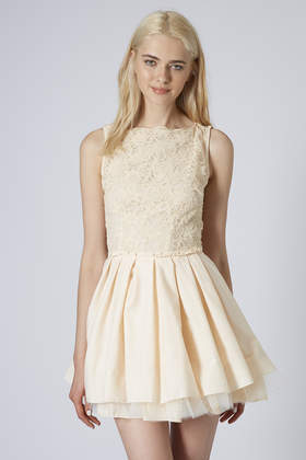 JONES & JONES AUDREY DRESS
