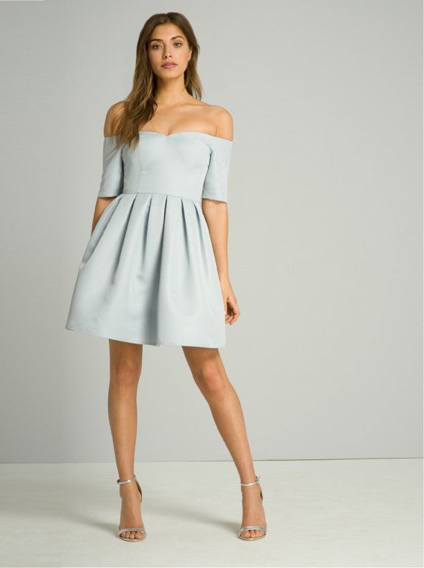 Chi Chi Finola Dress - Wedding Guest Dresses
