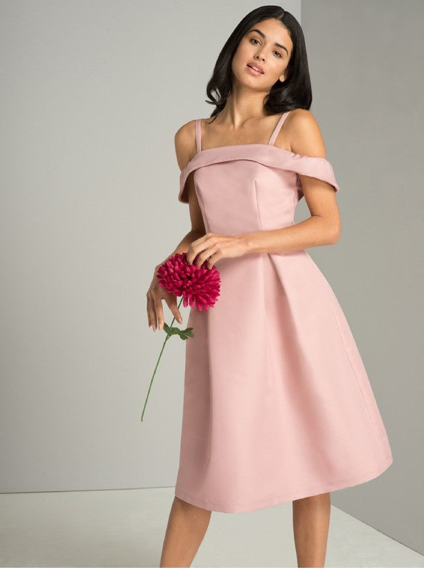 Chi Chi pattie Dress - Bridesmaids Dresses