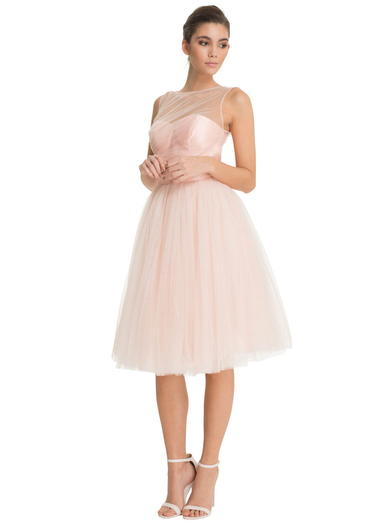 Chi Chi Francesca Dress - Prom Dresses - Glitzy Angel
