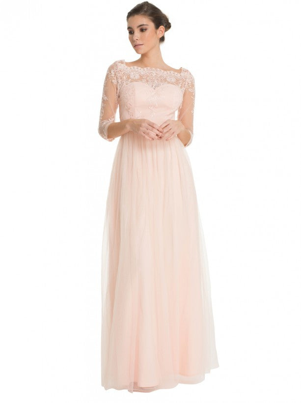 Chi Chi Victoria Dress - Bridesmaids Dresses - Glitzy Angel