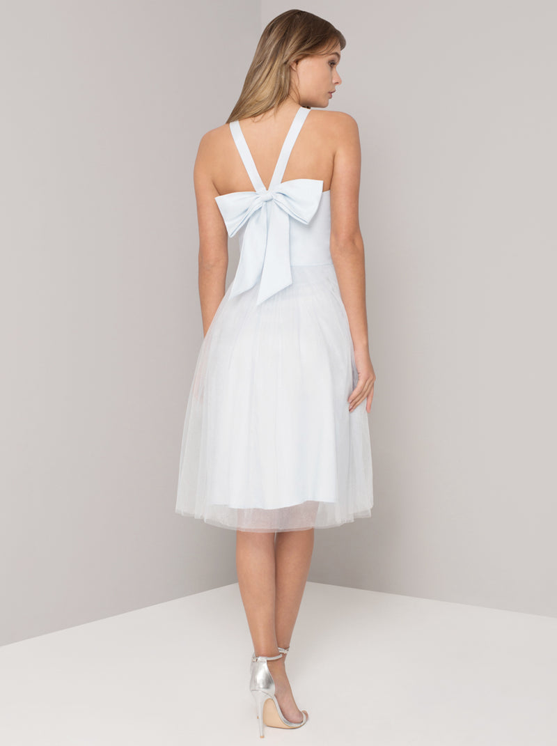 Chi Chi Marinela Dress