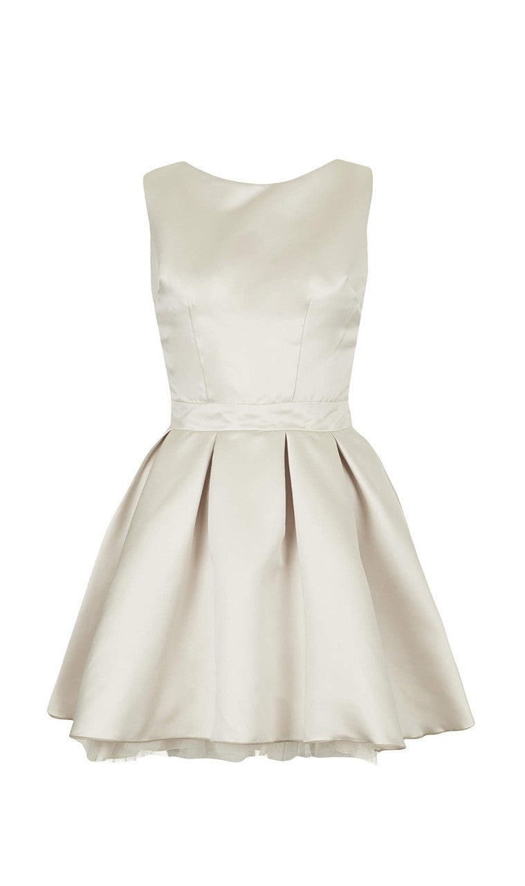 JONES & JONES MONA DRESS - Glitzy Angel