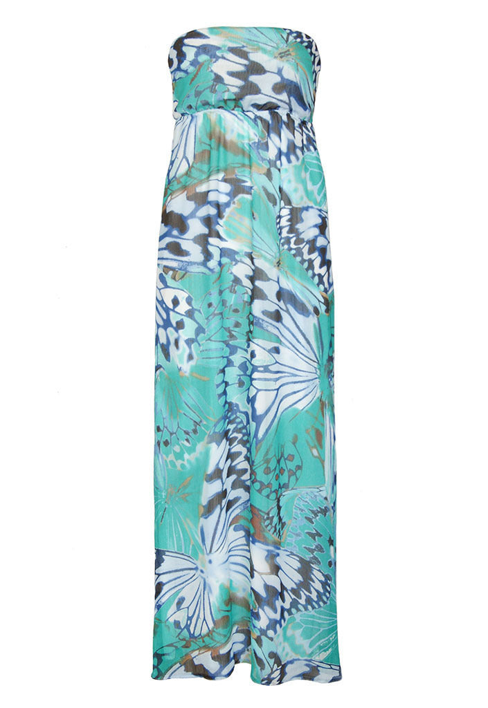 Maxi Dresses - Glitzy Angel