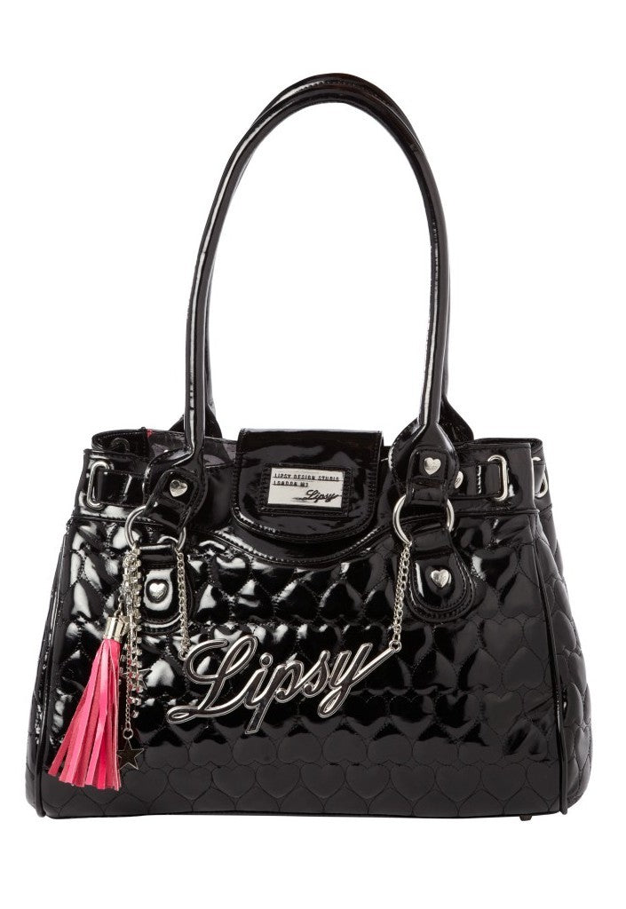 Lipsy Princess Tote - Glitzy Angel