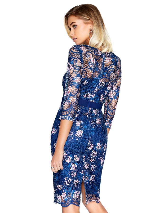 OUTLET PAPER DOLLS BLOSSOM LACE DRESS