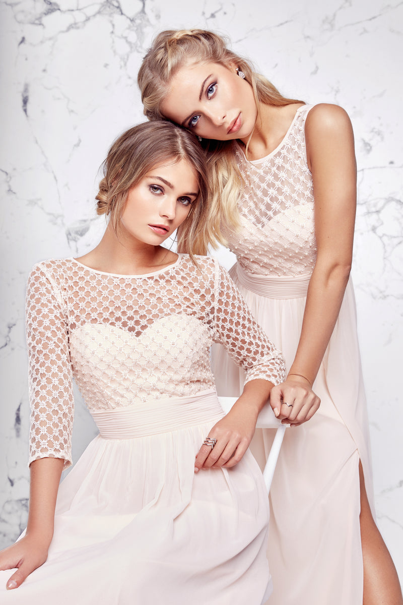 Little Mistress Bridesmaids Dresses