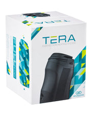 Boundless Technology | Tera Vaporizer | Sesh Sensei
