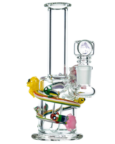 Empire Glassworks | Adventure Time Land of Ooo Bong | Sesh Sensei