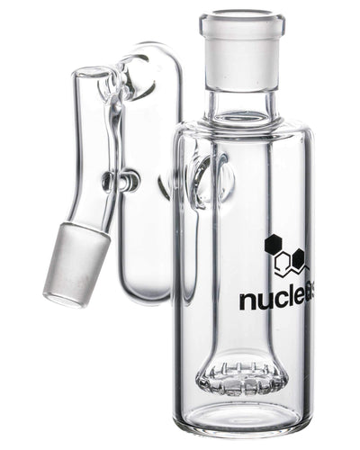 Nucleus | Buffer Chamber to Showerhead Ashcatcher | Sesh Sensei