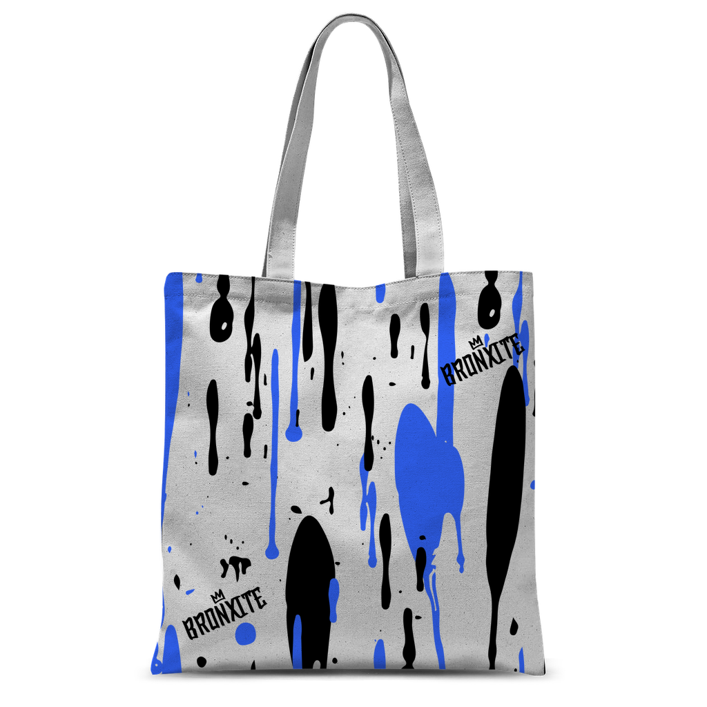 Drippin' Too Classic Sublimation Tote Bag