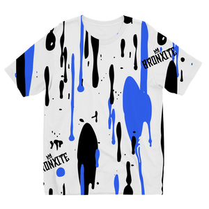 Drippin' Too Sublimation Kids T-Shirt
