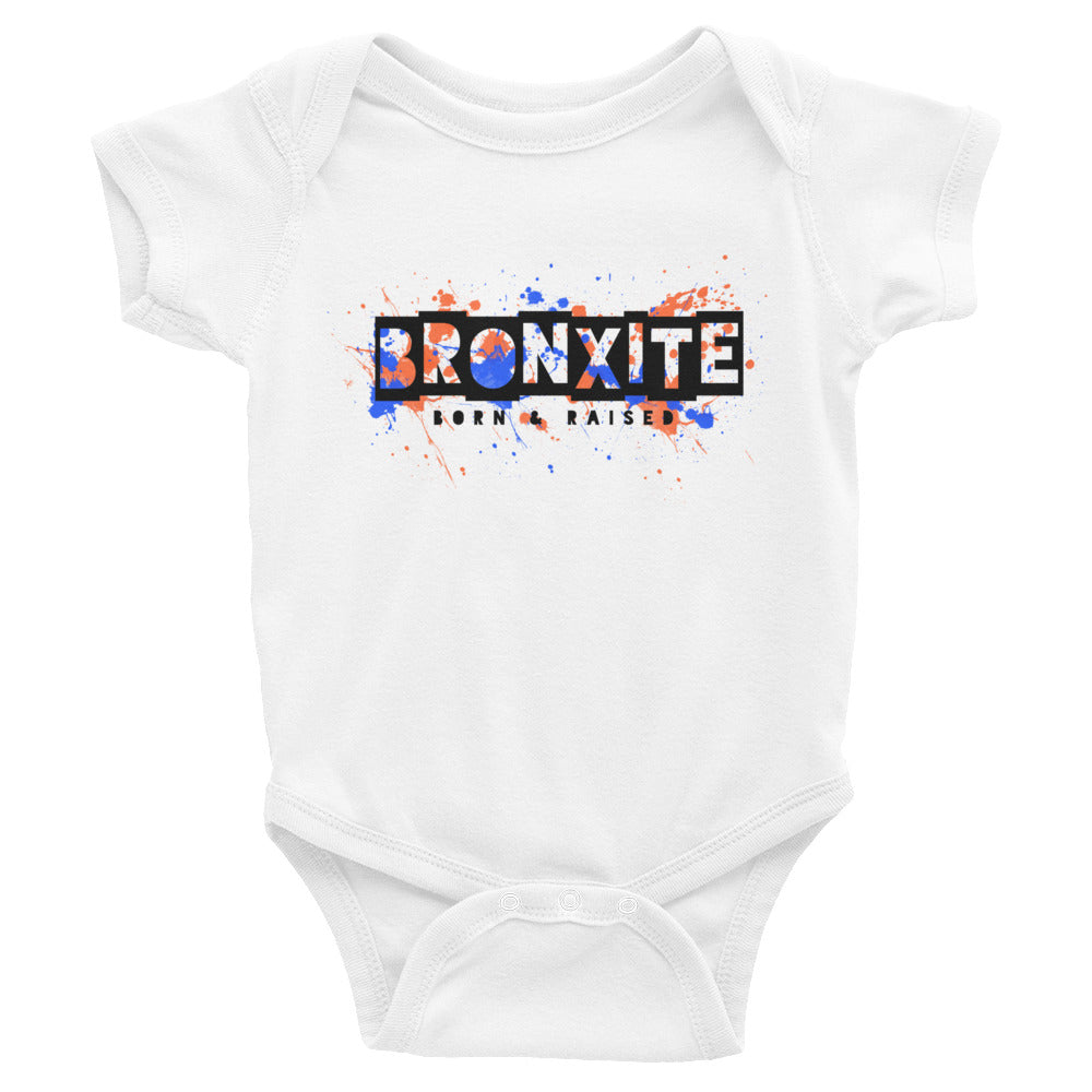 Splattered - Infant Bodysuit