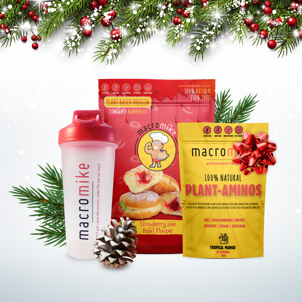 Christmas Bundle - The Fit Kit