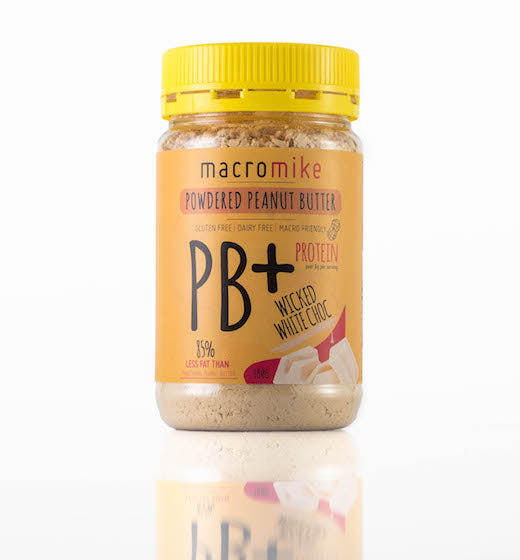 Powdered Nut Butter