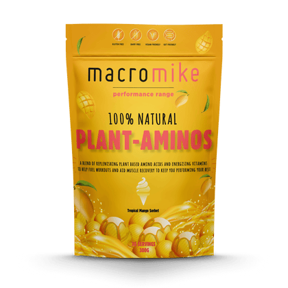 Tropical Mango Plant Aminos - Performance (300g Bag)