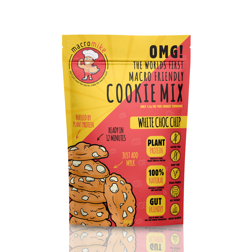 Baking Mix Double Pack - Choose any 2 flavours