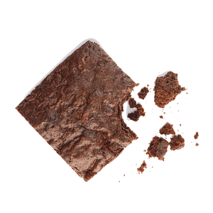 V2 Double Choc Fudge Brownie Mix (300g Bag)