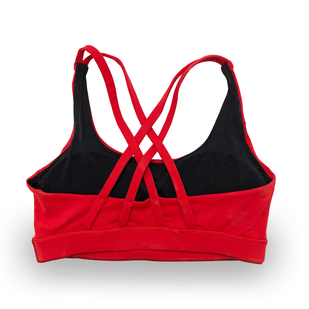 The Classic Macro Mike Sports Bra