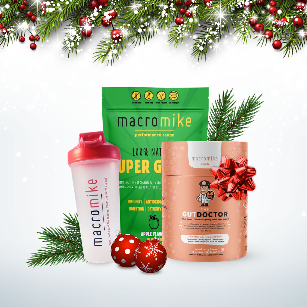 Christmas Bundle - The Wellness Kit