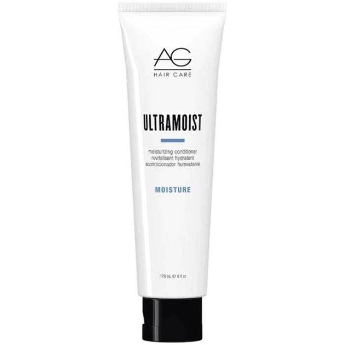 AG Hair Care Ultramoist Moisturizing Conditioner Moisture 6oz / 178mL